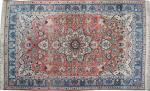 Antique persian rug ISPAHAN 104X155 cm