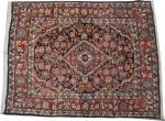 Antique persian rug SAROGH 64X86 cm