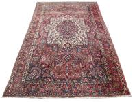 Antique persian rug Bakhtiar 205X304 cm