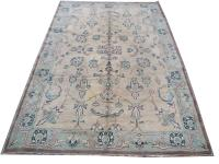 Antique Moroccan Berber carpets 206X298 cm