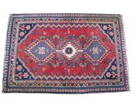 Antique persian rug Yalameh 61X91 cm