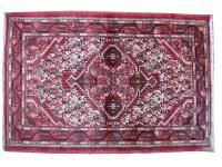 Antique persian rug Hamadan 95X140 cm