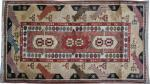 Antique turkish rug ANATOLIE 90X140 cm