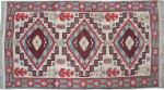 Antique turkish rug 100X168 cm