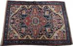 Antique persian rug Hamadan 108X155 cm