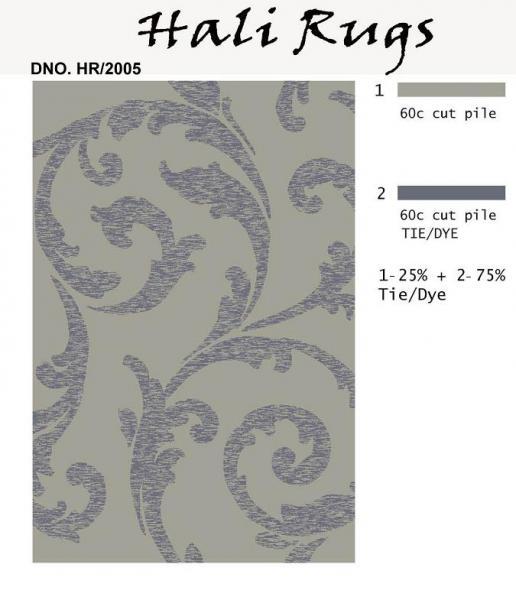 Modern Rug Tibetan Hali Rugs Design
