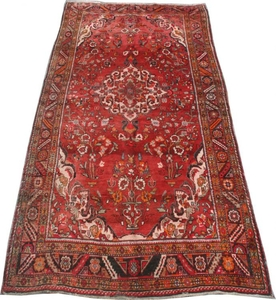 Antique persian rug 170X340