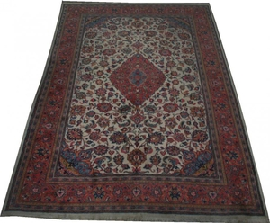 Antique persian rug SAROGH 200X300 cm