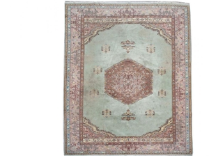 Antique turkish rug KAYSERY 200X290 cm