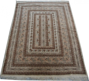 Tunisian antique rug Kairouan 170X244 cm