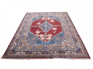 Antique chineese rug