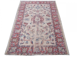 Antique Moroccan Berber carpets 162X235 cm