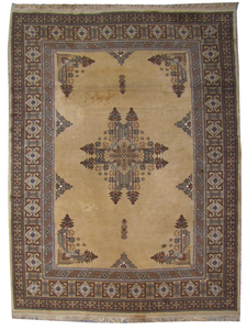 Tunisian antique rug
